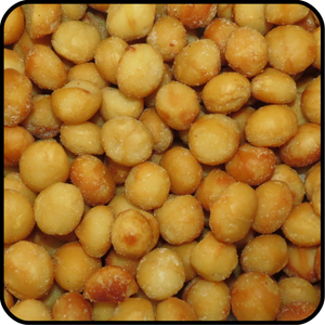 Macadamia - Roasted, Salted