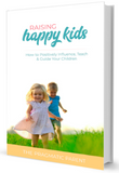 Raising Happy Kids eBook