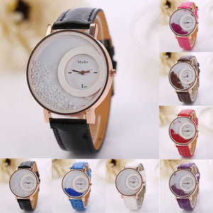 Women's Simple Quartz Watch