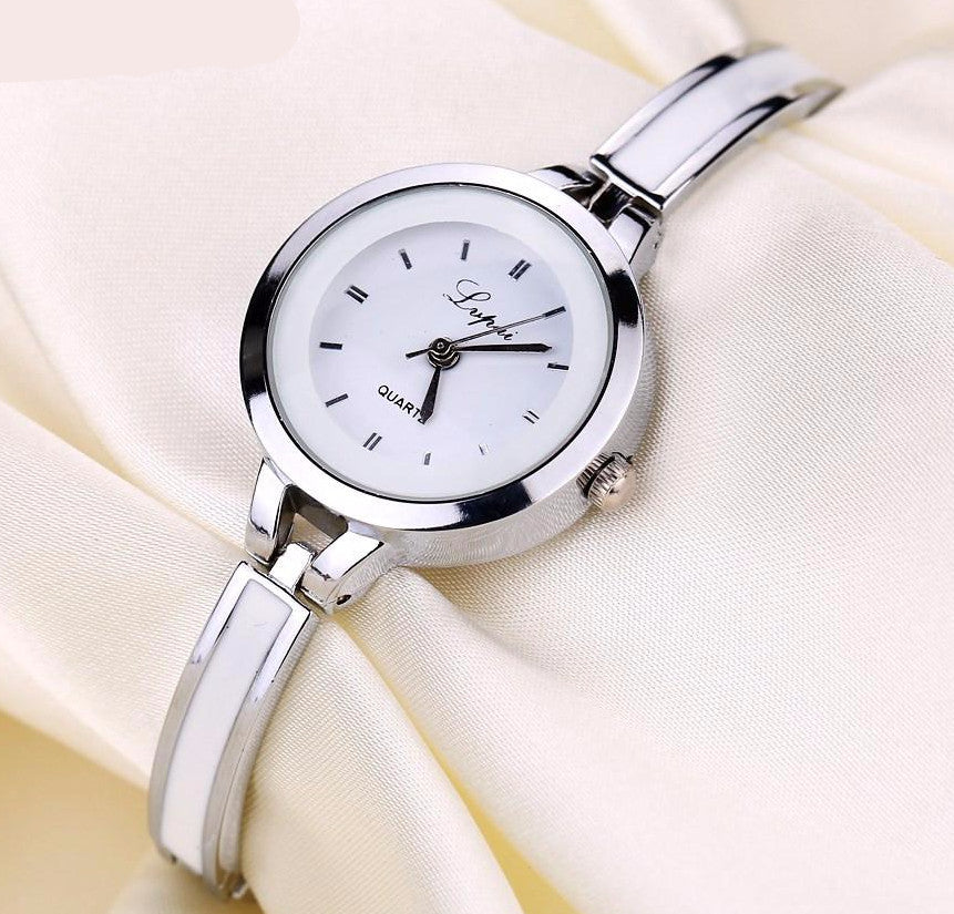 Women's Quartz Rhinestone Watch
