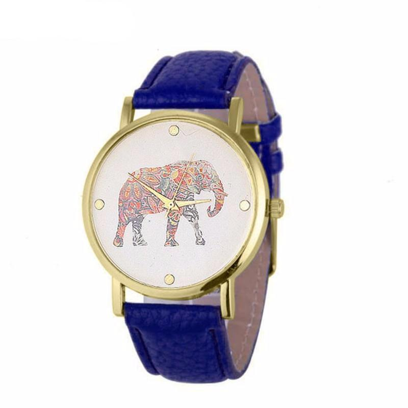 Elephant Watch