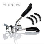 Stainless Steel Eyelash Curlers