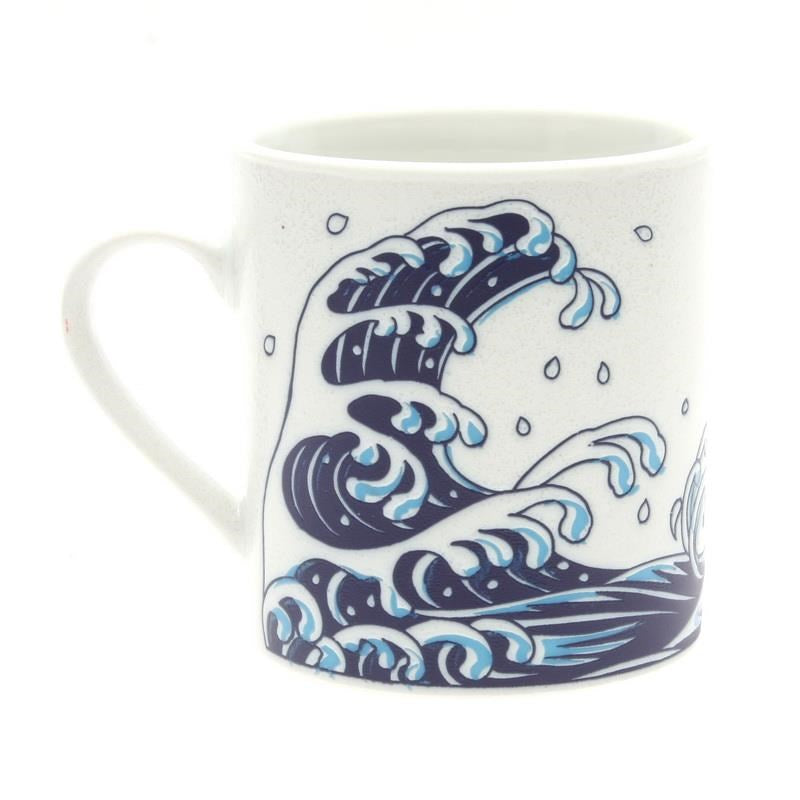 Sea and Fish Mug
