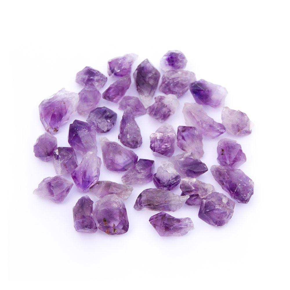 Amethyst Points, Assorted Sizes