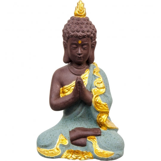 Buddha in Prayer