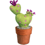 Fair Trade Love Cactus