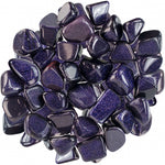 Tumbled Stone Blue Goldstone