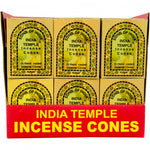 India Temple Sacred Incense