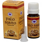 Palo Santo Frangrance Oil 10ml