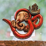 Ganesh Om Wall Decor