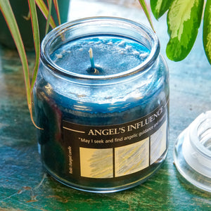 Angel's Influence Candle