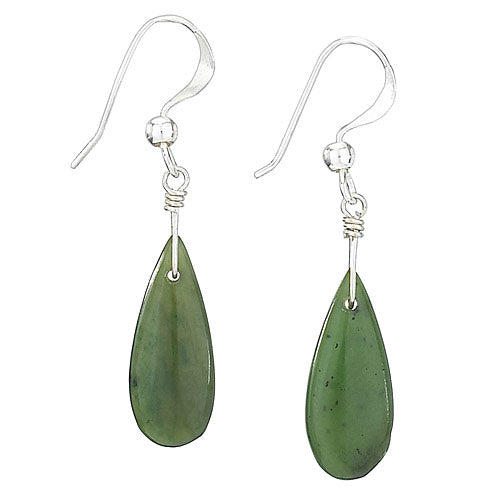 Aventurine Drop Earring