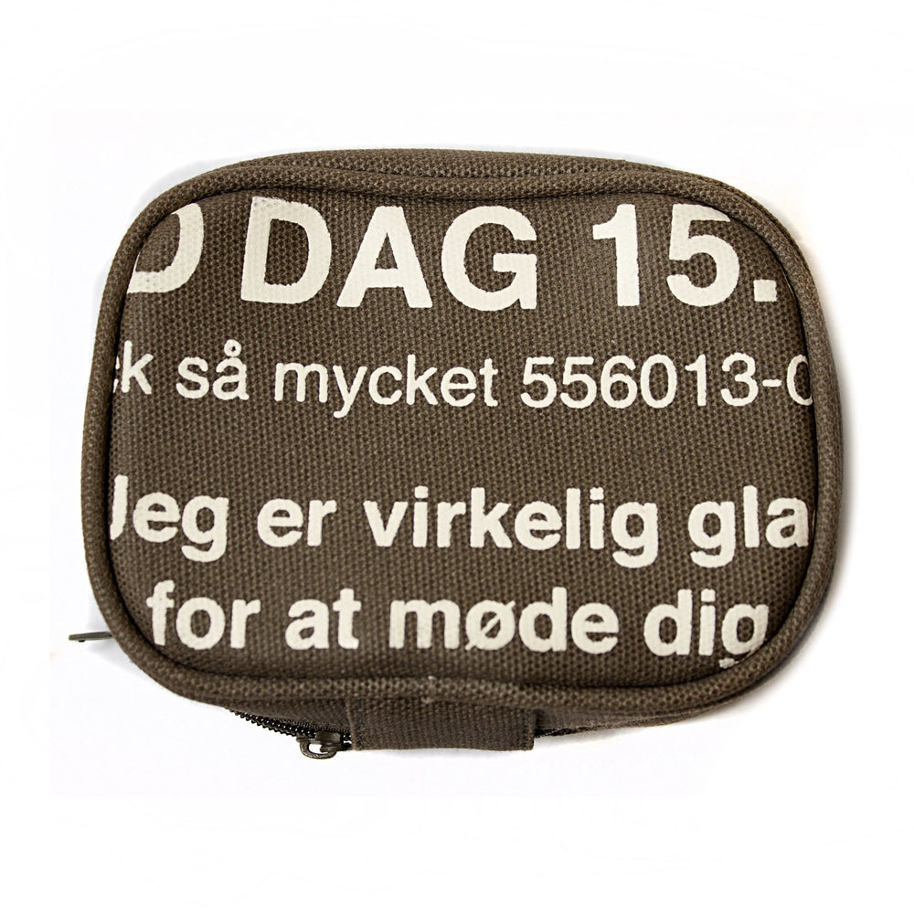 Day 15 Danish Multipurpose Bag