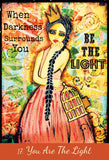 Love Your Inner Goddess Oracle Deck