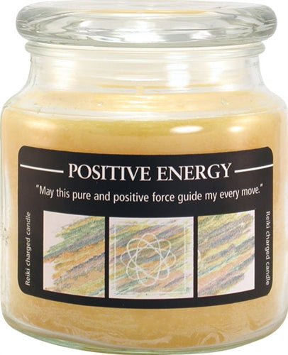 Herbal Candle Jars, 16oz. Assorted