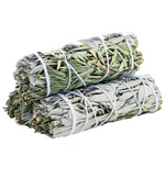 Assorted White Sage Blends