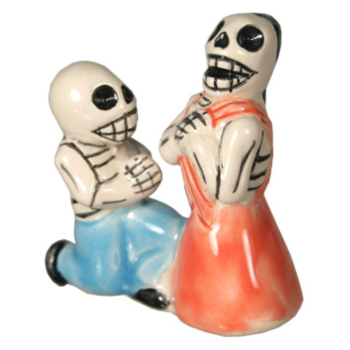 Day of the Dead Proposal