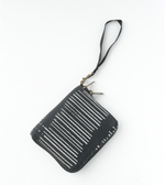 Fair Trade Mini Zip Wallet