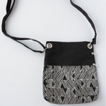 Fair Trade Travel Purse