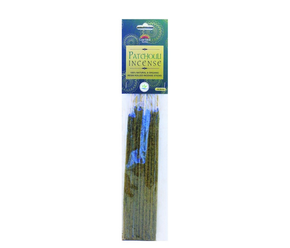 Good Earth Incense