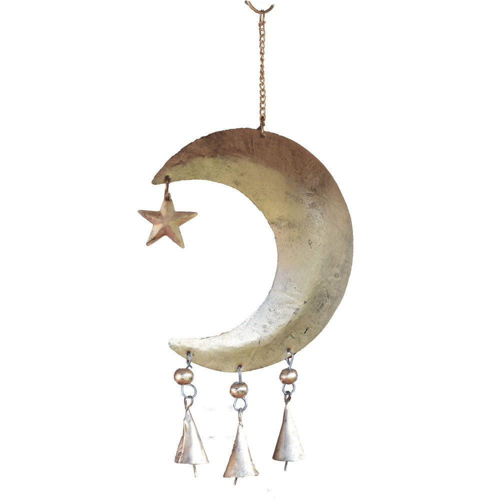 Starry Night Fair Trade Chime
