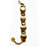 Gold Plated Bracelet from Turkey