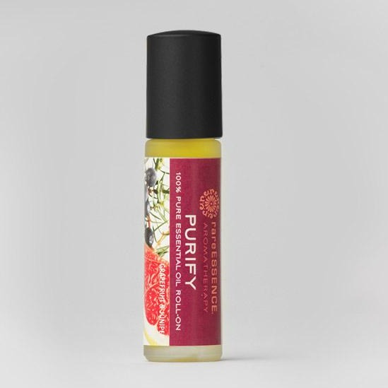 Aromatherapy Roll-On Essential Oil, Assorted