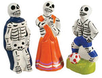 Day of the Dead Assorted Figurines