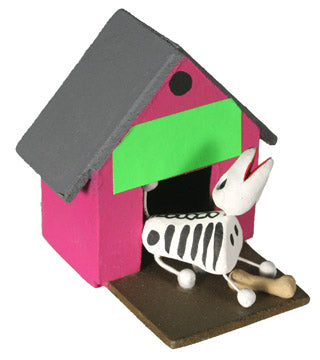 Doghouse of Dead
