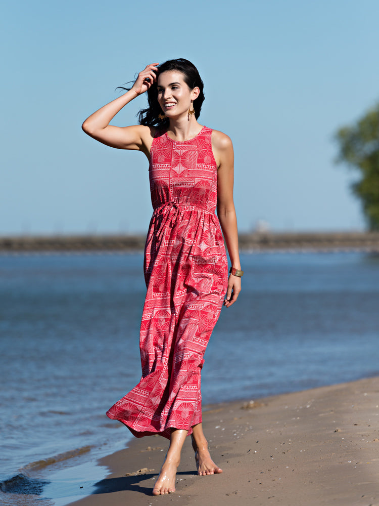 Varenna Maxidress