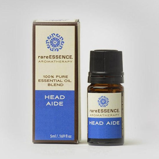 Head Aid Blend Essential Oil