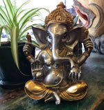 Ganesh Gold and Silver