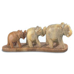 Elephant Bridge, Incense Holder