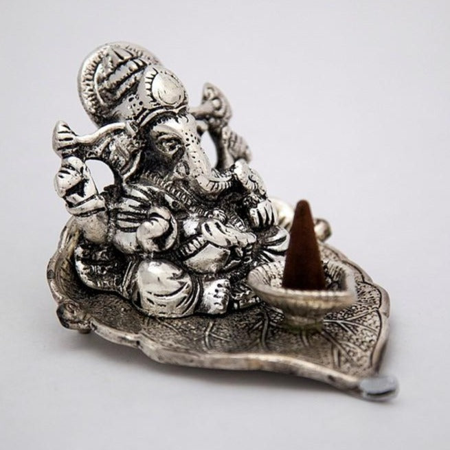 Ganesh Incense Burner