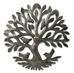 Nested Tree of Life