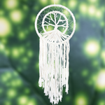 Fair Trade Tree of Life Dreamcatcher