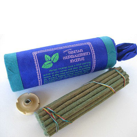 Ancient Tibetan Herbal Incense