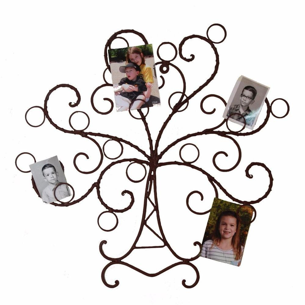 Tree of Life Photo Holder