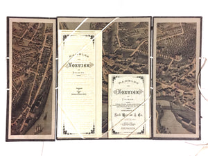 Book Arts & Genealogy