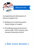 Midwinter SoA Template - Super & Risk Insurance Template