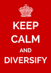Office Poster – Diversify