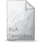 RoA Template - Investment Withdrawal