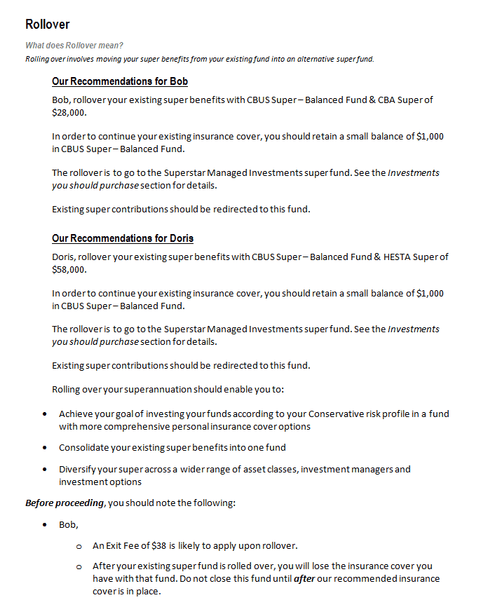 Investment strategies | the smsf coach | page 2.