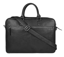 RobertoBallmore Durable and Classy Genuine Leather Laptop Bag