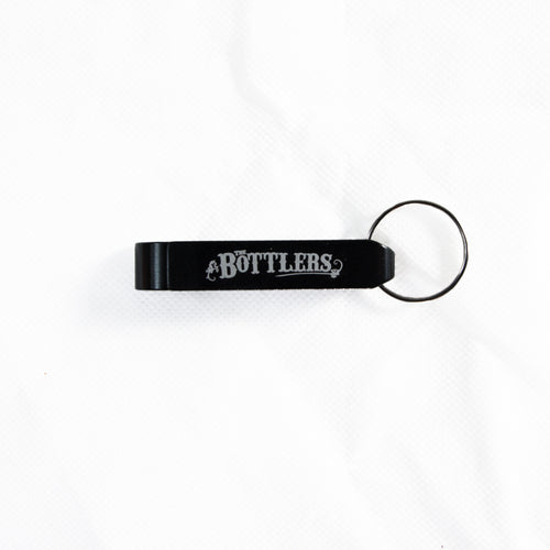 Logo Bottle Opener