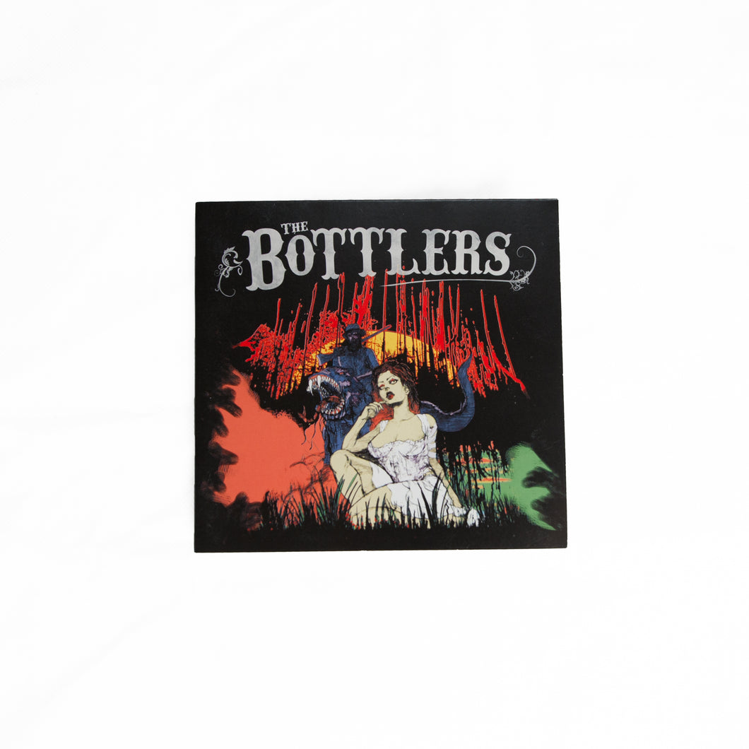 The Bottlers EP