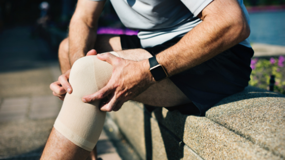 Injury Woes - When to use Ice or Heat