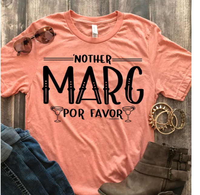 Marg Graphic Tee