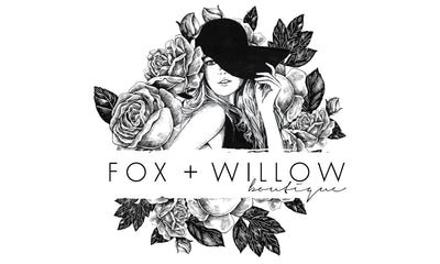 Fox & Willow Boutique