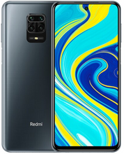 Redmi Note 9S 64GB/4GB Local Set